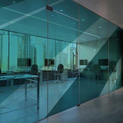 Büroverglasungen15